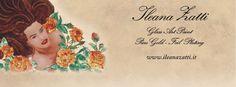 logo pagina facebook delle opere d'arte di Ileana Zatti. Opere figurative, grafica, complementi d'arredo, oggettistica https://www.facebook.com/ileanazattiart