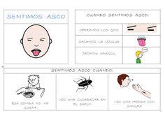 Hormigas informáticas: EMOCIONES