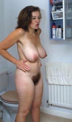 hairy nude women Homemade