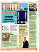 News - Retail and Commercial Italian Side, Douglas Elliman, News 9, New York Post, Wall Street Journal, I Decided, Staycation, South Florida, Connecticut