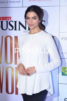 Plastic surgery was the worst career advice suggested to me: Deepika | PINKVILLA