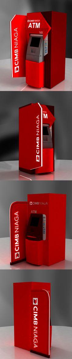 ATM Design ARIAMEDIA