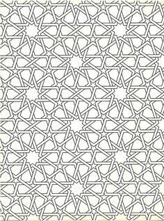 Pattern in Islamic Art - PIA 088