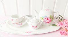 En Pastel Cottage Home - Heart Handmade uk