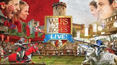 Wars of the Roses Breaks