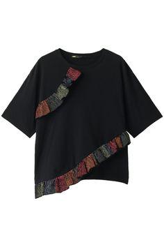 パレードTシャツ ミュラー オブ ヨシオクボ/muller of yoshiokubo