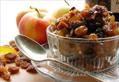 Celebrate National Mincemeat Day with us.