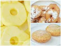 Appel beignets Beignets, Doughnut, Muffins, Oatmeal, Pudding, Pie, Cupcakes, Breakfast, Sweet