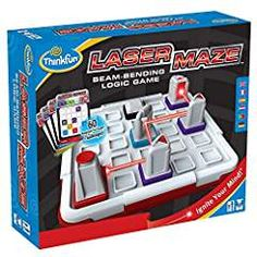 Think Fun 1014 Laser Class. -- Find out more about the great product at the image link. (This is an affiliate link) #Games
