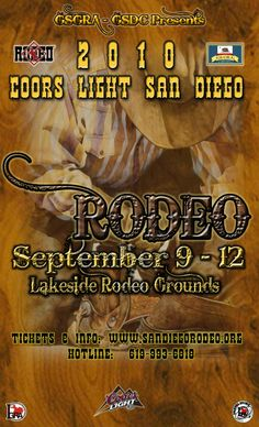 rodeo cowboy prints | RODEO POSTERS