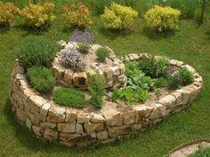 Spectacular Kr uterspirale Seite Gartenpraxis Mein sch ner Garten online