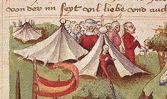 Hundeshagenscher Kodex ostschwäb. zwischen 1436 und 1442 mgf 855 Folio NP