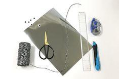 たったの3ステップ簡単こいのぼりガーランドの作り方by Søstrene Grene