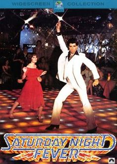 Saturday Night Fever (1977) movie #poster, #tshirt, #mousepad, #movieposters2