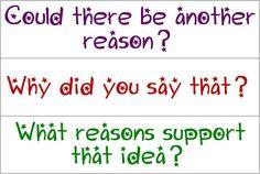 Rich Questions