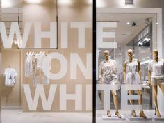 Gap Japan Flagship, summer 2014 by Store Signage, Retail Signage, Retail Windows, Store Windows, Store Window Displays, Display Window, Retail Displays, Retail Store Design, Retail Stores