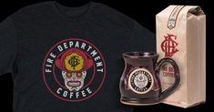 Help me win this awesome competition from @firedeptcoffee