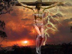 O poder da Cruz e do Crucificado