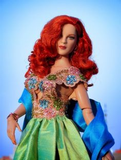About Redhead DeeAnna: