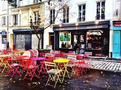 Focus On Paris: Le Gabin