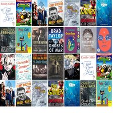 """Wednesday, June 29, 2016: The Northern Onondaga Public Library has 16 new bestsellers and four other new books in the Top Choices section.   The new titles this week include """"First Comes Love: A Novel,"""" """"Kung Fu Panda 3,"""" and """"My Big Fat Greek Wedding 2."""""""