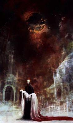 Vampire  Atomic Satyr Archives