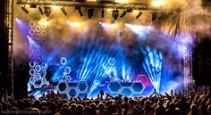 Meet the Man Behind the Daft Punk Pyramid and The Presets' New Tour