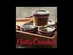 Slow-Cooker Double Ginger Apple Butter Recipe - BettyCrocker.com