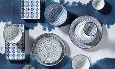 Ceramic Clay, Ceramic Pottery, Polish Pottery, Delft, Table Linens, Decorative Plates, Blue And White, Blue Prints, Ceramics
