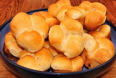 Dinner Rolls picture