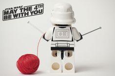 May the 4th: 18 DIY para amantes de Star Wars en blog.cosasmolonas.com