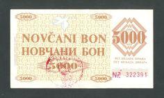 http://www.ebay.com/itm/BOSNIA-5000-Dinara-1992-AU-P-9e-handstamp-VARES-100-ORIGINAL-VERY-RARE-/160783035380?pt=Paper_Money&hash=item256f6a6bf4