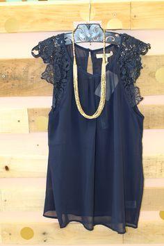 LA Style - CLASSY LACE TANK, $28.00 (http://www.lastyle605.com/classy-lace-tank/)