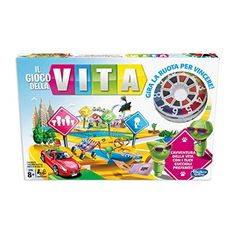 Purchase online the The Game Of Life, board games today! We have all the latest toys and accessories your little one could ask for. Family Boards, Family Board Games, Fun Board Games, Games To Play, Life Board Game, The End Game, Toy R, Destin, Typing Games
