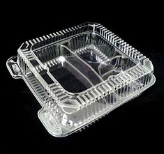 20 x Aluminium Silver Foil Food Containers 7 x 5.5 x 1.5 inches BBQ Takeaway Tub