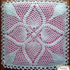 Confira os melhores estilos e modelos de almofadas de crochê para você se apaixonar e coloca-las em sua casa e melhorar sua decoração.