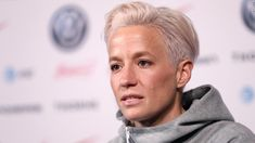 US soccer star Megan Rapinoe says shes not going to the fg White House if the womens team wins the World Cup Megan Rapinoe, Us Soccer, Soccer Stars, Colin Kaepernick, Golden State, Fifa, Donald Trump, Cnn International, Social Equality