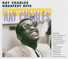 Ray Charles, Georgia On My Mind              on The Very Best of Ray Charles