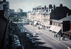 Bournemouth England, British Family, Old Photos, 1960s, Childhood, Street View, History, Old Pictures, Infancy