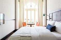 Ace Hotel / American Trade Hotel / Panama City, Panama / Hotel Room Design / Latin America