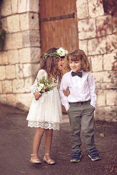 Boho-chic Girls Dress, First Communion Dress,Flower Girl Off-White Lace Dress,girls Lace dress ,Bohe Flower Girl Dresses Boho, Girls Lace Dress, Girls Dresses, Dress Lace, Lace Flower Girls, Dress Girl, Bohemian Bridesmaid, Boho Wedding, Trendy Wedding