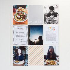 Michelle @portablemichelle Using some cards ...Instagram photo | Websta (Webstagram)
