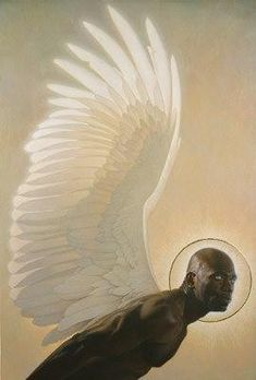 "Thomas Blackshear | The Watcher  ""Do you love him?"" Deryn swallowed, then pointed at the screen. ""He makes me feel like that. Like flying.""  ― Scott Westerfeld, Goliath"