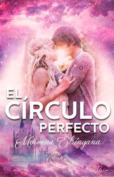 Fan Art El círculo perfecto de Moruena Estríngana publicado por Red Apple Ediciones