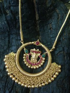 Gold Plated Antique Pendants,  Gold Plated Antique Pendants with Chains, Antique Pendants and Chains.