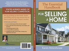 The Essential Handbook for Selling a Home http://amzn.to/sellingbook
