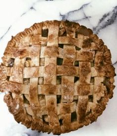 Grandma Cecilia's Flaky Pie and Pastry Crust Recipe – Jackie UnFiltered