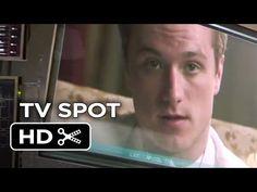 The Hunger Games: Mockingjay - Part 1 TV SPOT - Peeta (2014) - Josh Hutcherson Movie HD - YouTube--- Peeta's tear...