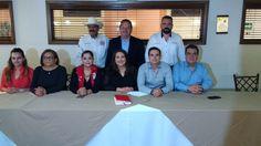 En busca de la renovación y la esperanza los sectores y organizaciones del PRI en pleno proponen a Teokali Hidalgo y Enrique Rascón para dirigir el CDM de Chihuahua