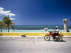 Police Patrol, Montego Bay  Photograph by Ian Cumming